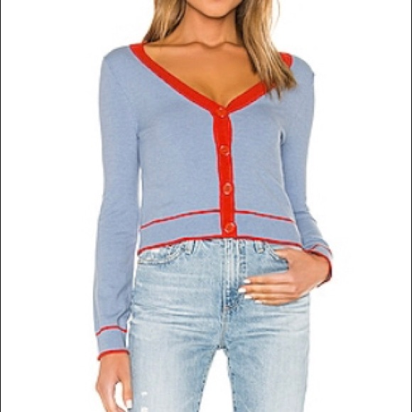 Lovers + Friends Bambi Cardigan NWT